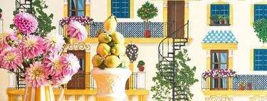 Colorida y vibrante: Sevilla es la nueva (y encantadora) colección de Cole & Son