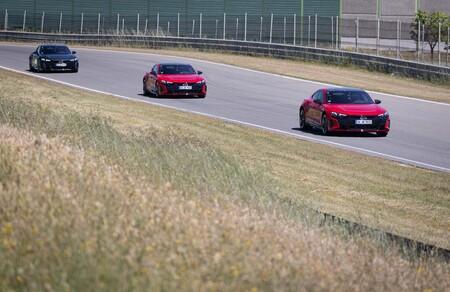 Audi Driving Experience Jarama 22