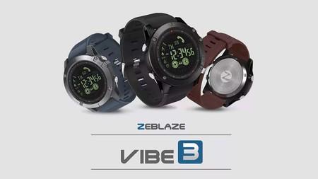 Vibe3