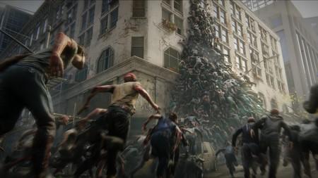 Las hordas de zombis de World War Z demuestran la terrible amenaza que supondrán en un nuevo tráiler