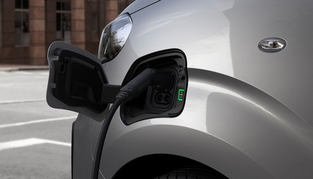 Peugeot E Expert 2020 014