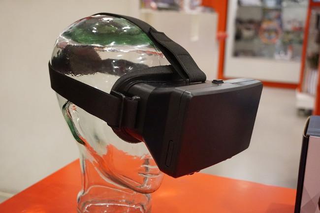 La realidad virtual también se puede integar en tu negocio