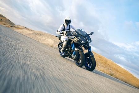 La Yamaha Niken de tres ruedas ya tiene precio, y no estará al alcance de cualquiera: Desde 16.389 euros