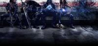 Shadow Realms es el retorno al rol de papel y lápiz de BioWare [GC 2014]