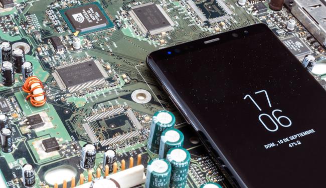 Problemas con el Samsung Galaxy Note 8: algunos usuarios reportan que la batería deja de cargar si se vacía completamente