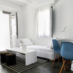 Foto 7 de 10 de la galería anemi-hotels en Trendencias