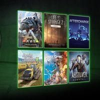 Just Cause 3, Life is Strange y Ark: Survival Evolved entre los juegos que llegan en enero al Game Pass