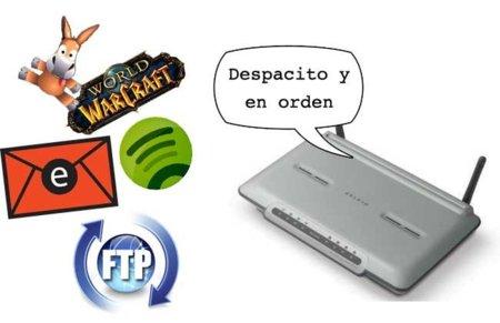 Conoce tu router (III): Los puertos