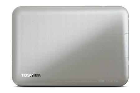 Toshiba Excite Pure back