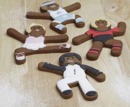 cortador galletas