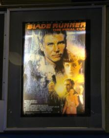 Blade Runner en el cine