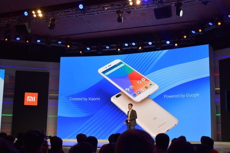 Xiaomi Mi A1 Android One 5
