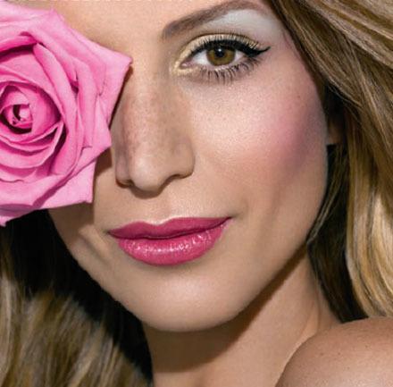 La primavera en rosa según The Body Shop