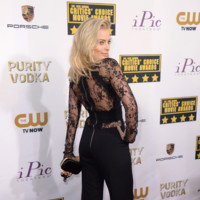 Figura Margot Robbie look