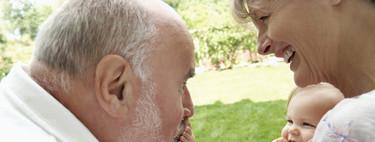 Ser padres después de los 50 años: ya nadie se sorprende
