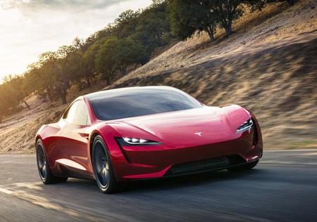 Tesla S, X y Roadster tendrán versiones de alto desempeño muy pronto