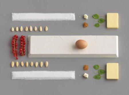 Ikea lanza un libro de recetas de postres
