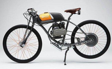 Derringer Bespoke, colección de 'ciclos' vintage