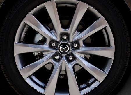 Mazda 3 Birlos