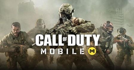 Octubre empezará por todo lo alto con el lanzamiento de Call of Duty: Mobile en iOS y Android