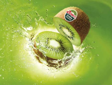 El kiwi, una fruta más que saludable