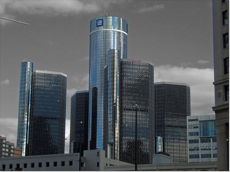 General Motors, una víctima del tsunami