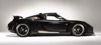 Gemballa Mirage GT con purpurina, ¡hay más!