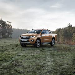 Foto 4 de 13 de la galería ford-ranger-2019-1 en Motorpasión