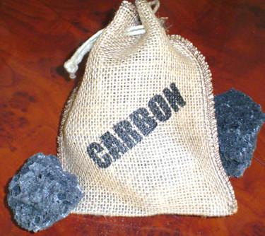 Carbón dulce, otro regalo de los Reyes Magos