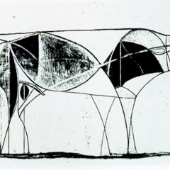 Foto 8 de 11 de la galería toro-de-picasso en Applesfera