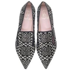 Foto 7 de 20 de la galería pretty-loafers-las-slippers-necesarias-para-las-incondicionales-del-calzado-plano en Trendencias