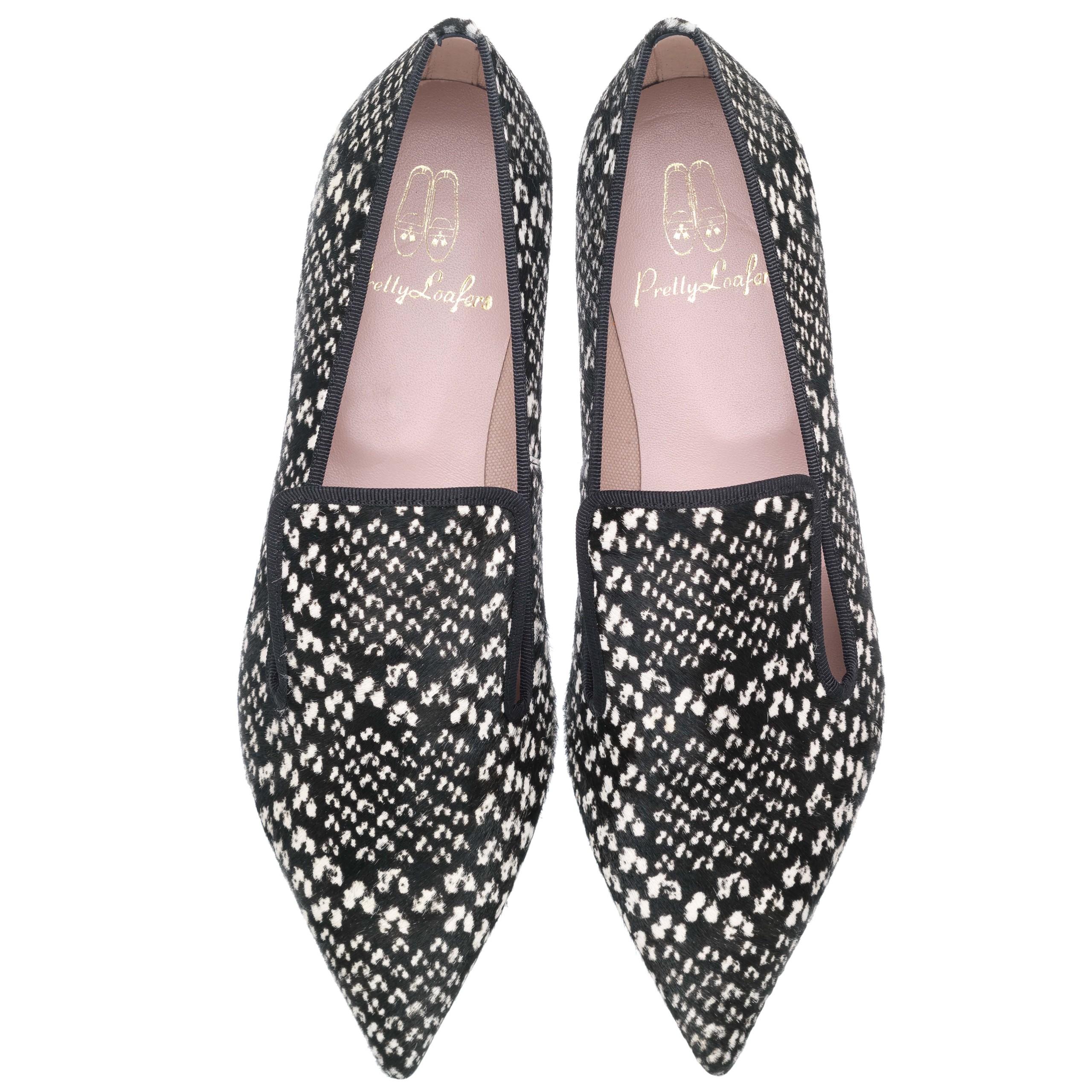 Foto de Pretty Loafers, las slippers necesarias para las incondicionales del calzado plano (7/20)