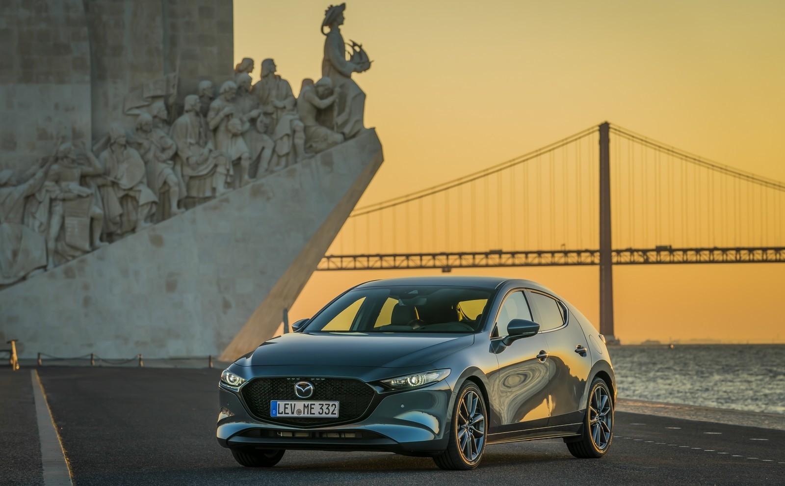 Foto de Mazda3 2019 (124/128)