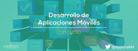 Participa en el Concurso de Aplicaciones Móviles Apporta 2014 en Nuevo León