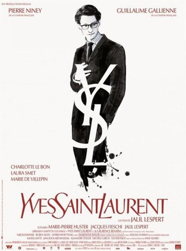Trendencias Noticias: la películas de Yves Saint Laurent se estrena el 21 de marzo