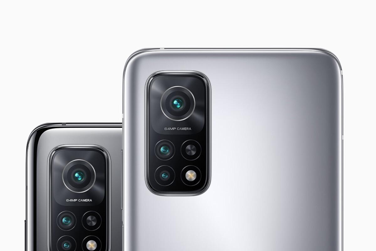 Xiaomi Redmi K30s: el enésimo K30 presume de pantalla a 144 Hz, Snapdragon 865 y gran batería