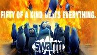 'Swarm'. Tras los pasos de 'Pikmin'