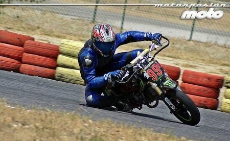 Rodada Circuit du Roussellon Carlos