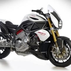 Foto 10 de 10 de la galería fgr-midalu-v6-2500-cc-y-240-cv-para-una-naked en Motorpasion Moto