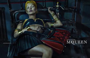 Las 19 mejores campañas de moda de 2014