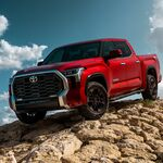La Toyota Tundra 2022 estrena generación: adiós al V8, hola a un V6 twin-turbo con opción híbrida
