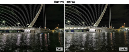 Huawei p30 pro Agua