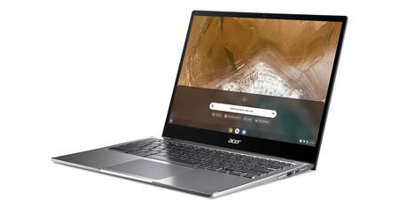 Acer Chromebook Spin 713 2