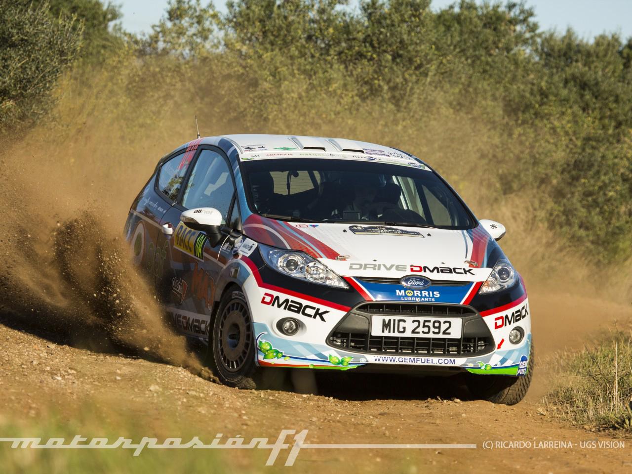 Foto de WRC - Rally de Catalunya 2014 (39/370)
