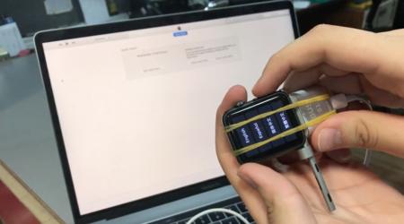 Ya puedes restaurar el Apple Watch desde tu casa con iTunes, aunque con demasiados asteriscos