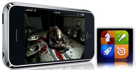 Apple confirma que el iPhone 3G se queda sin Game Center