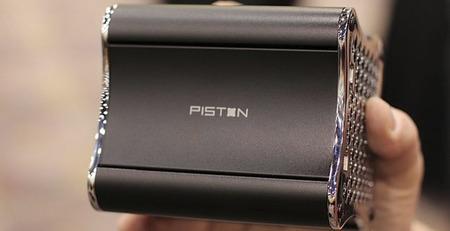 Piston: conozcamos su precio y sus características técnicas