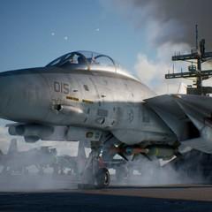 Foto 7 de 15 de la galería ace-combat-7 en Vida Extra