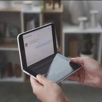 Pese al posible retraso en la llegada del Surface Neo, el Surface Duo estaría aún previsto para las navidades de 2020