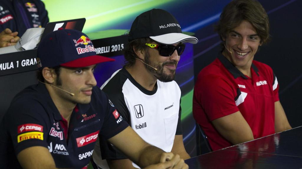 Alonso Merhi Sainz